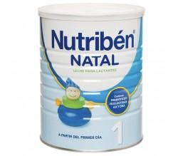 NUTRIBEN NATAL 400 GR.