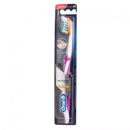 cepillo dental adulto manual oral b pro expert proflex