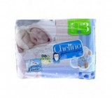 Chelino T3 Fashion & Love 4-10 Kg 36uds