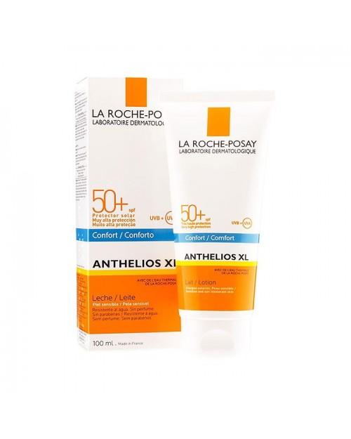 Anthelios XL 50 Pantalla Solar Leche 100ml