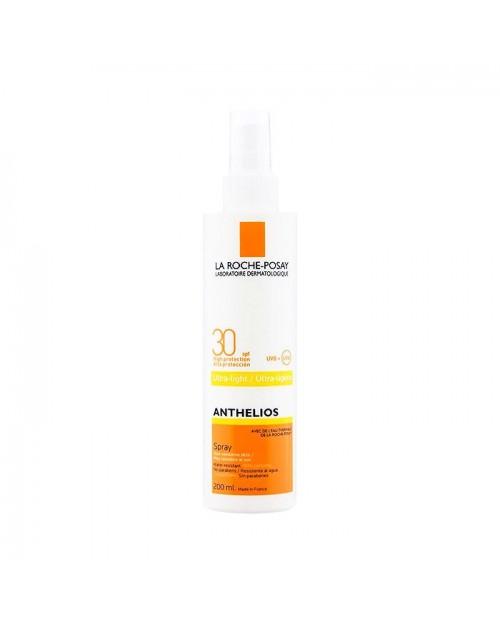 Anthelios XL 30+ Spray 200ml