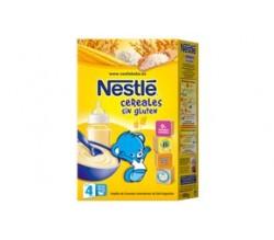 nestle cereales sin gluten 600 gr