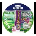 Goibi Pulsera de Citronella Nature 1 Pulsera Hatchings