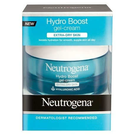 NEUTROGENA HYDRO BOOST CREMA-GEL 50 ML