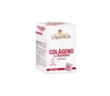 Ana Maria LaJusticia Colágeno con Magnesio Sabor Fresa 20 Sticks