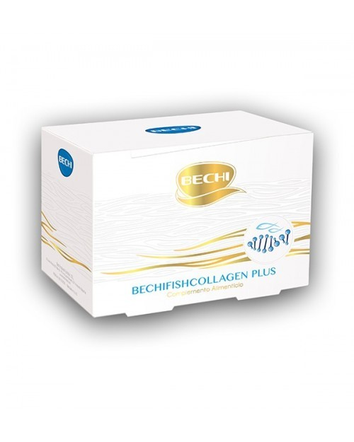 Bechifishcollagen Plus 30 Sobres