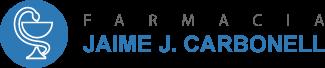 Farmacia Jaime Carbonell